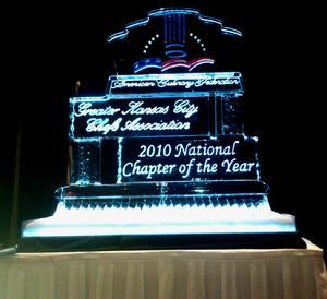 2010 National Chapter of the Year